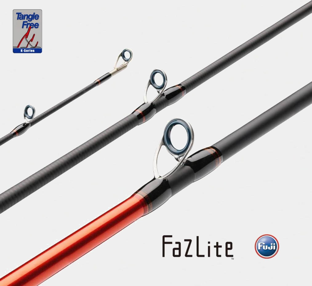 SPECIZ Cast 7-28 g / 213 cm -  Medium S-2 GLASS