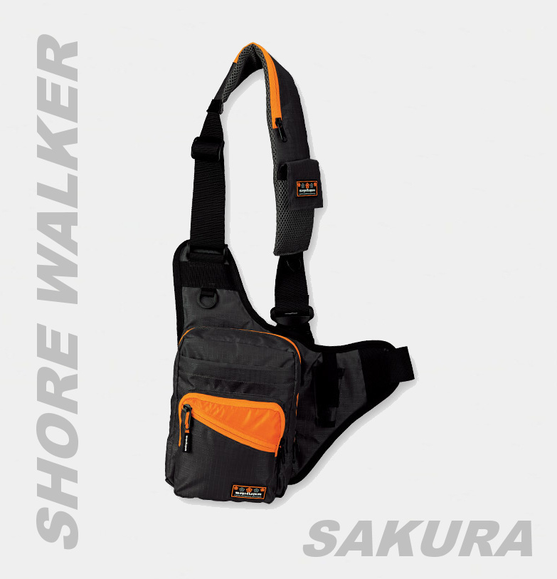 SAKURA SHORE WALKER