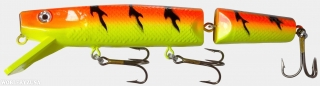 Wobler Muskie STALKER 25 cm - Orange Tiger