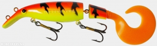 Wobler Super BELIEVER 23 cm - Orange Tiger