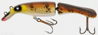 Wobler BELIEVER 15 cm - Natural Walleye