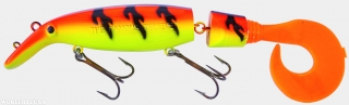Wobler Super BELIEVER 30 cm - Orange Tiger