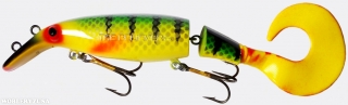 Wobler Super BELIEVER 23 cm - Perch YB