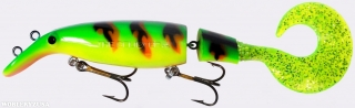Wobler Super BELIEVER 23 cm - Fire Tiger