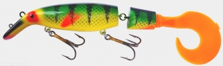 Wobler Super BELIEVER 30 cm - Perch YB