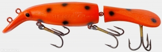 Wobler BELIEVER 20 cm - Red Hot Coach Dog
